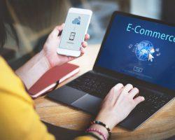 E-commerce blog